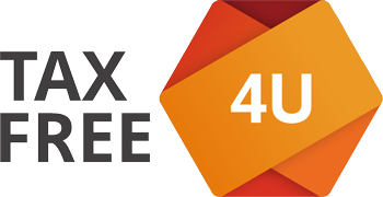 Taxfree logo