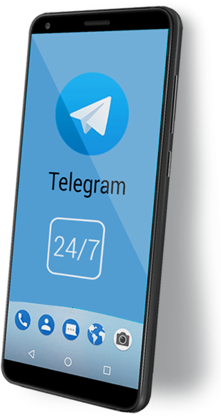 Telegrambot phone sm